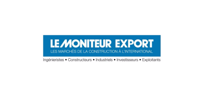 Le Moniteur Export
